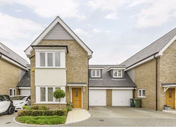 Thumbnail 3 bed property for sale in Nettleford Place, Sunbury-On-Thames