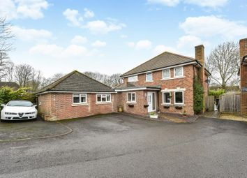 6 bed property for sale in Palmerston Place, Andover SP10