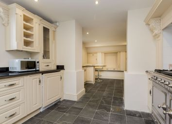 Thumbnail 4 bed detached house for sale in Meerbrook, Leek