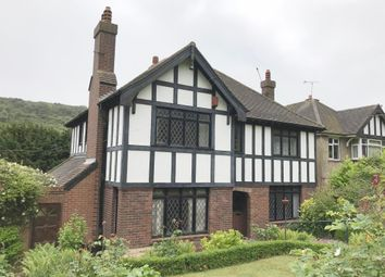 Thumbnail 3 bed detached house for sale in 445 Folkestone Road, Dover, Kent