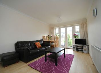 Thumbnail 2 bed flat for sale in Osier Crescent, Muswell Hill