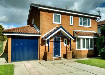 Thumbnail 4 bed detached house for sale in Whittaker Lane, Rochdale