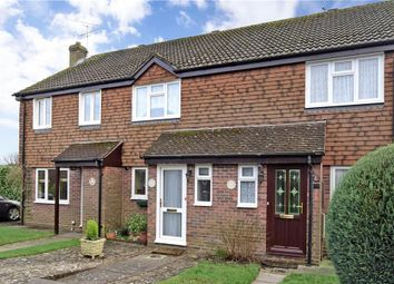 2 bed terraced house for sale in Earlswood Close, Horsham, West Sussex RH13