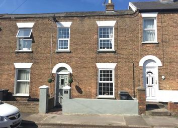 Thumbnail 3 bed terraced house for sale in Trinity Street, Taunton