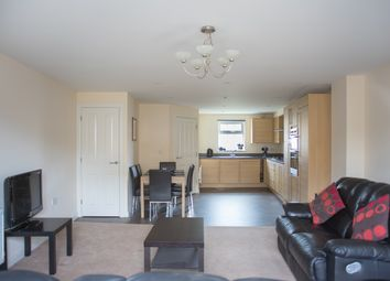Thumbnail 4 bed town house to rent in Thistle Hill Way Minster On Sea, Sheerness, Sheerness