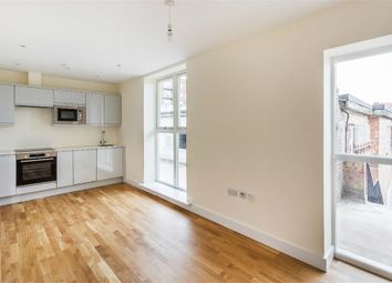Thumbnail 1 bed flat to rent in Brassey House, New Zealand Avenue, Walton-On-Thames, Surrey