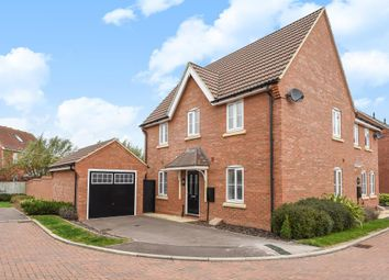 3 bed semi-detached house for sale in Fletton End, Calvert Green MK18