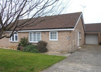 Thumbnail 2 bed bungalow to rent in Broadleaze, Yeovil