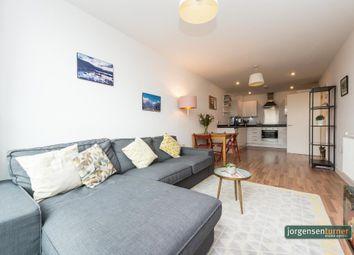Bloemfontein Road, Shepherds Bush, London W12. 2 bed flat for sale