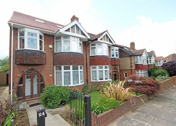 Thumbnail 4 bed property to rent in Ainsdale Road, London