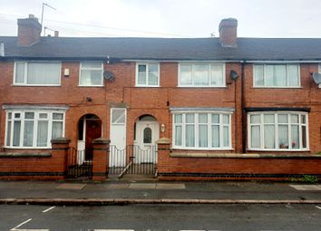 Thumbnail 4 bed town house for sale in Herbert Avenue, Off Melton Road, Leicester