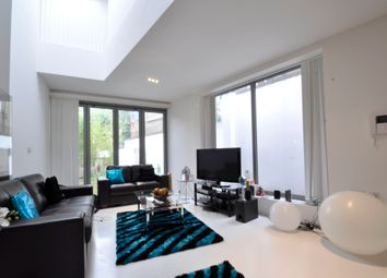 Thumbnail 3 bed detached house to rent in 1 Magdalen Mews, Hampstead