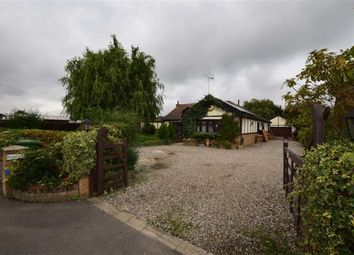 Thumbnail 4 bed detached house for sale in Elm Road, Bower Gifford North Benfleet, Essex