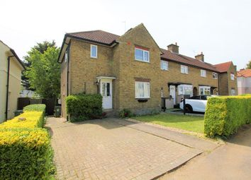 Thumbnail 3 bed end terrace house for sale in Fuller Road, Watford, Herts