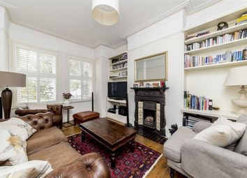Thumbnail 3 bed flat for sale in Hambalt Road, London