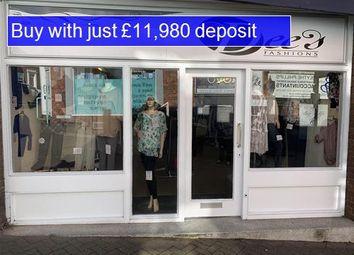 Retail premises for sale in Peckingham Street, Halesowen B63