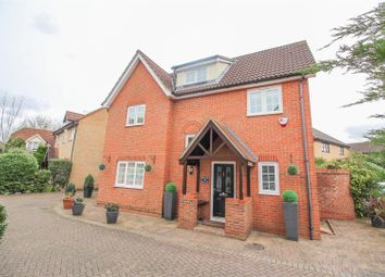5 bed detached house for sale in Denby Grange, Church Langley, Harlow CM17