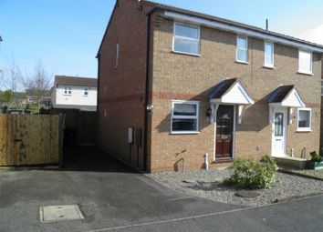 Thumbnail 2 bed semi-detached house to rent in Piccadilly Way, Morton, Bourne, Lincolnshire