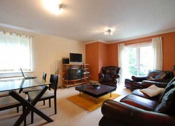 Thumbnail 1 bed flat for sale in Manor Lodge, London