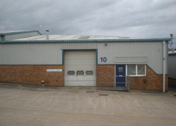 Thumbnail Light industrial to let in Great Russell Court, Fieldhead Industrial Park, Bradford