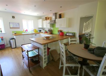 Thumbnail 1 bed terraced house to rent in Dickinsons Fields, Bedminster, Bristol