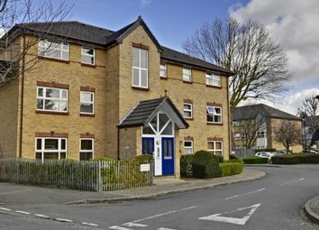 Thumbnail 2 bedroom flat for sale in Monmouth Close, London