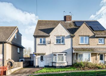 Thumbnail 3 bed semi-detached house for sale in Eastfield Road, Witney