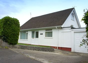 Thumbnail 4 bed detached bungalow to rent in Carne Meadows, Tresillian, Truro