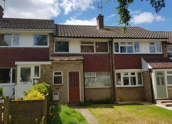 Thumbnail 3 bedroom terraced house for sale in Tyne Square, Bletchley, Milton Keynes, Buckinghamshire