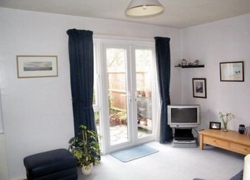 Thumbnail 3 bed end terrace house to rent in Thundridge Close, Welwyn Garden City