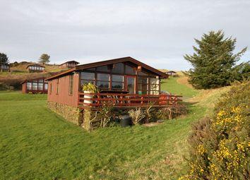 Thumbnail 2 bed mobile/park home for sale in Bwlch Gwyn, Aberdovey Gwynedd