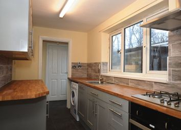 Thumbnail 3 bed terraced house to rent in The Green, Darlaston, Wednesbury