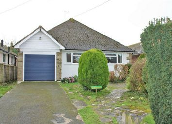 Thumbnail 2 bed detached bungalow for sale in Manchester Road, Ninfield, East Sussex