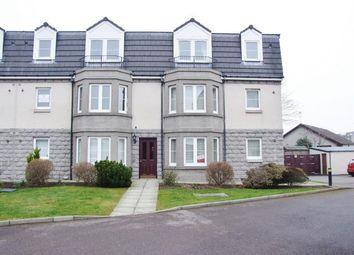 Thumbnail 2 bed flat to rent in Joss Court, Bridge Of Don, Aberdeen