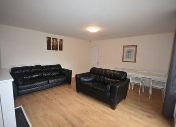 Thumbnail 4 bed flat to rent in Burnage Lane, Burnage, Manchester