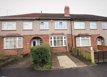 Thumbnail 3 bedroom terraced house for sale in Larch Tree Avenue, Coventry