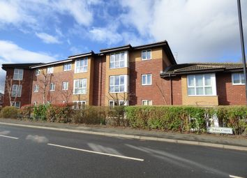 Thumbnail 2 bedroom flat for sale in West Lane, Forest Hall, Newcastle Upon Tyne