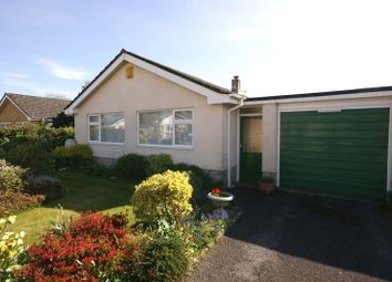 Thumbnail 2 bed detached bungalow for sale in Blacksmith Close, Corfe Mullen, Wimborne