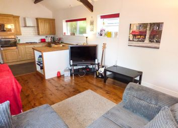 Thumbnail 1 bed terraced house for sale in Oakly Road, Batchley, Redditch