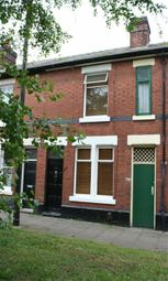 Thumbnail 2 bed terraced house to rent in Camp Street, Derby