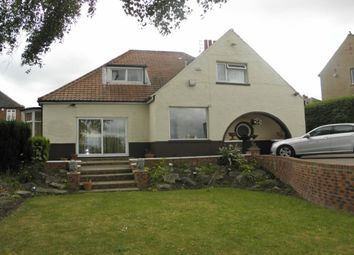 Thumbnail 6 bed detached house to rent in Westacre Gardens, Newcastle Upon Tyne