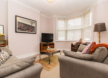 Thumbnail 2 bedroom flat for sale in Hildaville Drive, Westcliff-On-Sea
