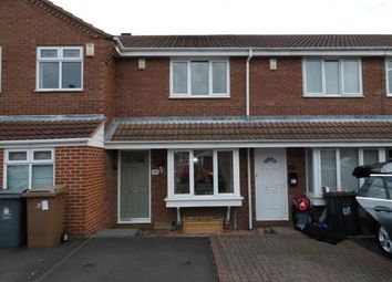 Thumbnail 2 bed terraced house for sale in Bewick Park, Wallsend, Newcastle Upon Tyne, Tyne And Wear