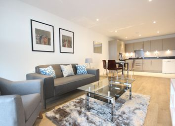 Thumbnail 2 bed flat to rent in 15 Bessemer Place, London