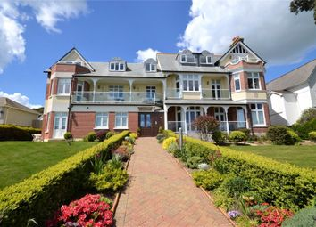 Thumbnail 2 bed flat for sale in St. Aubyns, Marine Drive, Looe, Cornwall