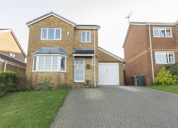 Thumbnail 3 bed property for sale in Upper Croft, New Tupton, Chesterfield