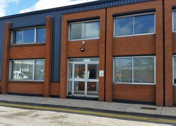 Thumbnail Office to let in Bone Lane, Newbury