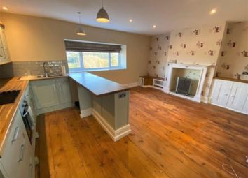 2 bed flat for sale in Park End Road, Workington CA14