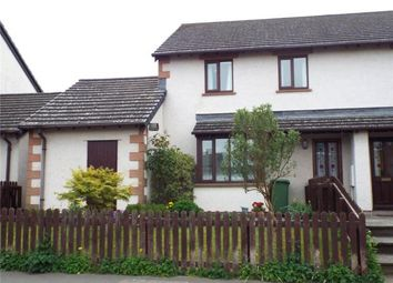 Thumbnail 3 bed semi-detached house to rent in Somerwood Close, Long Marton, Appleby-In-Westmorland