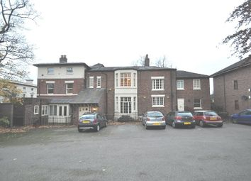 Thumbnail 2 bed flat for sale in Grove House, 11 King Street, Newcastle, Staffs